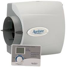 aire model 600 humidifier