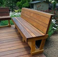 planter box with bench seat planter benches best deck benches ideas on deck bench seat planter