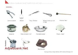 kitchen utensils list. Kitchen Utensils Names Lovely Items List Hum Home Review Name Of Indian In English