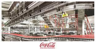 Coca Cola St Petersburg Fl Coca Cola European Partners
