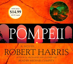 Pompeii: Amazon.ca: Harris, Robert, Cumpsty, Michael: Books