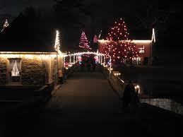 Grings Mill Christmas Lights Grings Mill Holiday Lights Jack Flickr