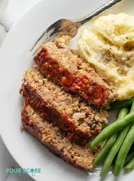 Our healthy meatloaf recipe takes the classic meatloaf recipe and adds tons of delicious vegetables and seasonings. Low Carb Meatloaf Easy Keto Meatloaf Recipe