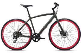 Orbea Size Guide Tredz Bikes