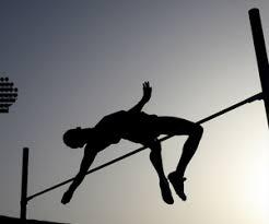 high jump workout plan