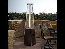 best patio heaters to az patio