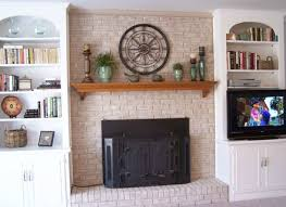 fireplace decorating april 2016