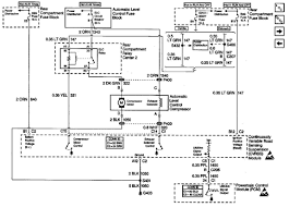 air ride compressor wiring diagram 1999 cadillac deville air ride bat auto technical made nick s circuit a bit easier to