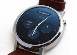 moto android watch. lg meanwhile has two models ready to support android wear 2.0 \u2014 the watch style and sport but company confirmed pickr that moto