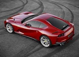 2018 ferrari 812 superfast. fine 2018 and is characterised by sharply slanted crease lines impressively  muscular wheelarches that imbue the 812 superfast with power aggression in 2018 ferrari superfast