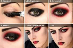 gallery of easy step by step make up tutorials for with vire makeup ideas