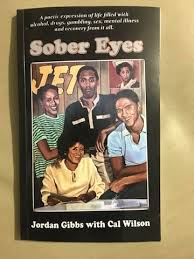 Sober Eyes'- A book of Poems by Jordan Gibbs - Los Angeles Sentinel | Los  Angeles Sentinel | Black News