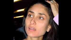 bollywood actresses without makeup kareena kapoor khan deepika padukone more you