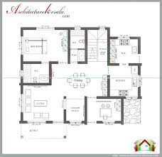 2 bedroom house plans kerala style 1200 sq feet awesome kerala homes plan house plans 3 bedrooms single floor org kerala
