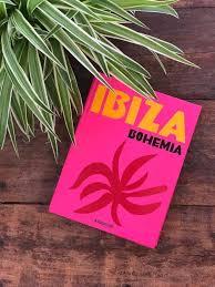 lifestyle coffee table book ibiza