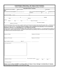 watercraft bill of sale watercraft bill of sale form west georgia edit fill