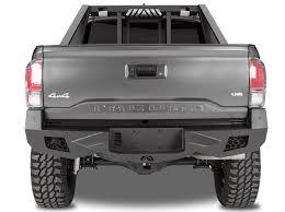 Vengeance Rear Bumper - Fab Fours   truck rear gear   Pinterest ...