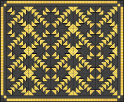 330 best QUILTERS CACHE QUILT images on Pinterest | Patchwork ... & Railroad Crossing Variation 2 Quilt Adamdwight.com