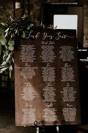 Custom Wedding Seating Chart Wedding Decor Find Your Seat Ss 207 Sweet Carolina Collective