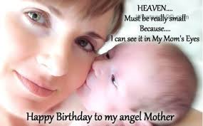 Happy Birthday Mom Quotes From Daughter In Hindi - happy birthday ... via Relatably.com