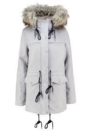 khujo nesrin winter coat light grey melange women coats khujo jacke khujo camilla parka taupe superior quality