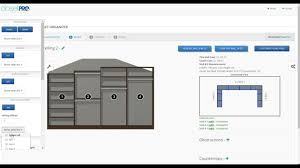 Free Closet Design Software Plus Closets Closetpro Drawing Software