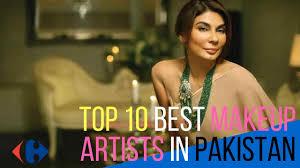 top 10 best makeup artists in stan