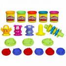 Игровой набор Play-Doh PLUS Фабрика пирожных - купить
