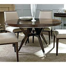54 inch round dining table round dining table park villa grove dining table only inch round