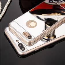 mirror iphone 7 plus case. silver mirror iphone 7 case iphone plus u