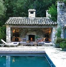open pool house. Pool Houses Open House A