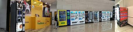 Atlas Vending Machine Magnificent Atlas Vending Refreshment Solutions