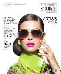 THE INDUSTRY SOURCE MAGAZINE • May/June 2013 by TNG ...