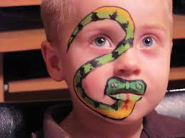 alluring boys easy face painting as wells as face painting also boys easy in easy face