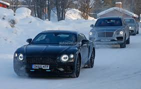 2018 bentley gt speed. perfect 2018 2018 bentley continental gt spy photo inside bentley gt speed