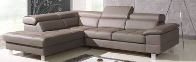 Wonderful Leather Sofa Bed For Sale Corner T Throughout Impressive Ideas