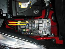 foglight install accessories modifications chevy spark forum step11a jpg