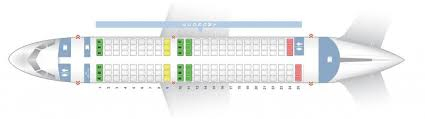Airbus A319 Seating Chart Brussels Airlines Fleet Airbus A319 100 Details And Pictures