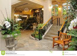Indoor Garden Indoor Garden Stock Photos Image 12994733