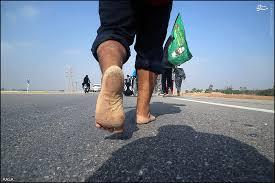 مستند معبر: پیاده روی اربعین
