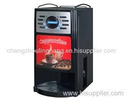 Bianchi Vending Machine Beauteous Smart Instant Coffee Vending Machine Gaia 48S Manufacturer From China