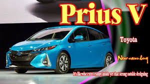 2019 toyota prius v | 2019 toyota prius v review | 2019 toyota ...
