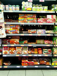 Beautiful Shelve Meaning In Marathi Fileinstant Curry Packs Display