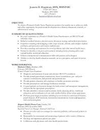 Resume Objective Examples For Healthcare Simple Nursing Objectives For Resume Nursing Student Resume Objective