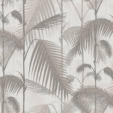 Icons Palm Jungle Behang Buningh Producten Voor Een Stijlvol