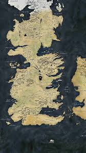map game of thrones iphone se wallpaper