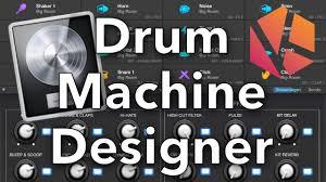Drum Machine Designer Logic Pro X Download Drum Machine Designer Logic Pro X Tutorial