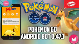 pokemon go bot [Bot] – Mspk