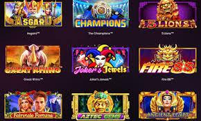 Mengenal Jenis Game Slot Pragmatic Dengan Keseruan Lebih