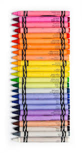 Small Picture 24 Count Crayola Crayons Whats Inside the Box Jennys Crayon
